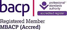 Contact and Fees. BACP LOGO Accrd